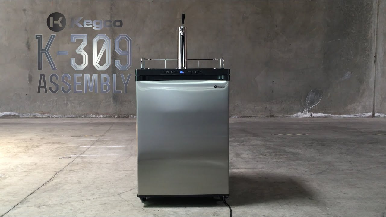 danby kegerator hook up cs go problem with matchmaking