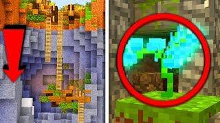 RYZYKOWALIŚMY ŻYCIEM DLA KWIATKA | Minecraft Safari