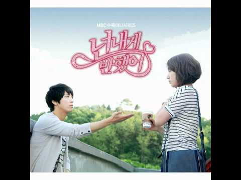 So Give Me A Smile - OST Heartstrings