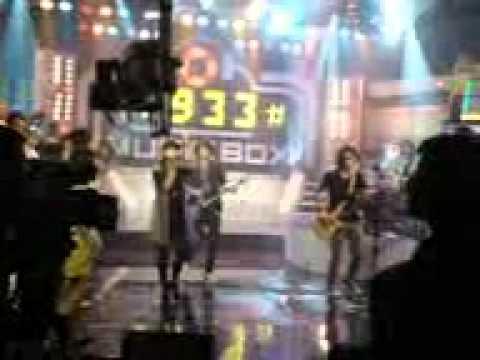 reefa - jantungku @music box JAK TV