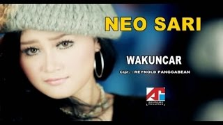 Neo Sari - Wakuncar - House Dangdut (Official Music Video)