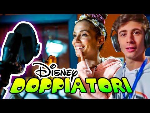 Io e FAVIJ doppiamo un film DISNEY! Vlog in america ♥ Ralph Spacca Internet