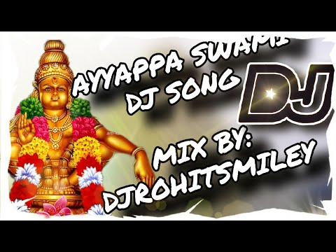 ayyappa-dj-songs