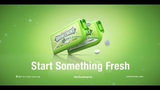 Doublemint – Adi & Naira  #StartSomethingFresh - TAMIL