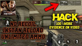 Point Blank : Strike MOD NO ROOT CHEAT/HACK