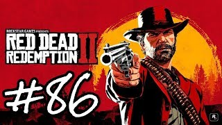 ŁOWCY NAGRÓD - Red Dead Redemption 2 #86 [PS4]