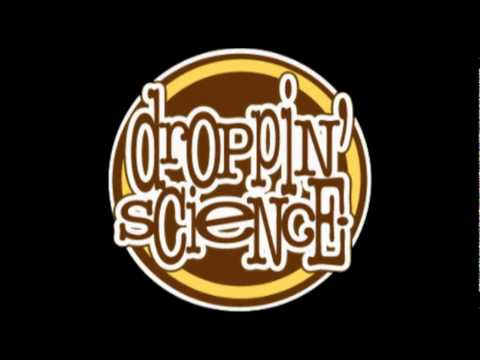 """Hyphen-Select: """"Droppin' Science"""" (Drum & Bass DJ Mix)"""