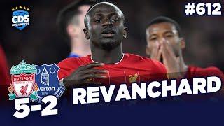 Liverpool - Everton (5-2) / Man. United vs Tottenham (2-1) PL - Débriefs / Replay #612 - #CD5