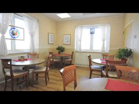Franciscan Health Chicago Heights VITAS Inpatient Hospice Care Unit