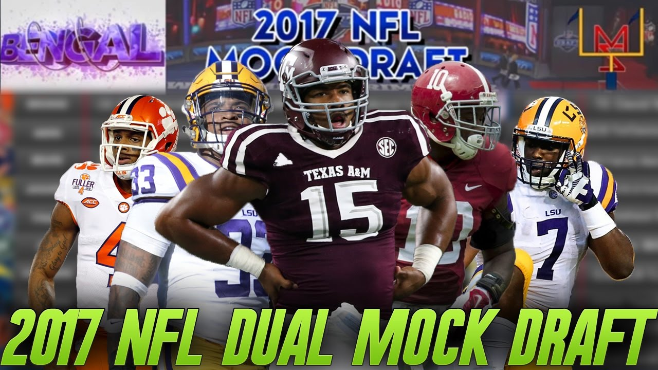 NFL Draft 2017 TV schedule: What time, channel is NFL Draft on Friday (4/28/17)?