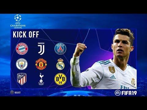 LIVE WEB APP FIFA 19 ASPETTIAMO L'APERTURA IMMINENTE