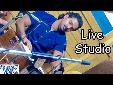 जब लाग जाई बलमुआ के मुहर - EXCLUSIVE : Pawan Singh - Studio LIVE - Didiya Ke Marad