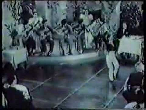 Carmen Amaya Dances 1937
