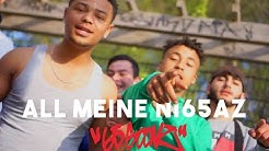 65GOONZ - ALL MEINE NI65AZ (Official Video) prod. by ENDZONE