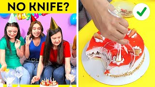 25 Simple Tips t๐ Make Your Party Unforgettable || Yummy Picnic Food Recipes!