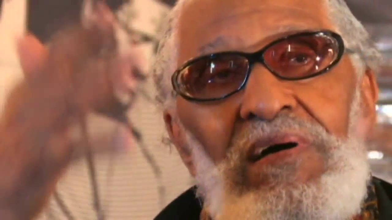 Sonny Rollins Talks About Jazz, Etc.