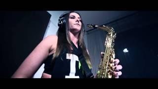 "Klingande - ""Jubel"" - sax cover | EnergIza |"