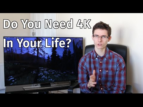 4K Gaming - Is It Worth It?