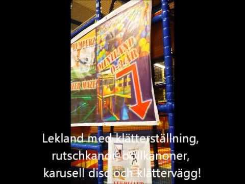 Juniors Lekland i Borlänge 20161011