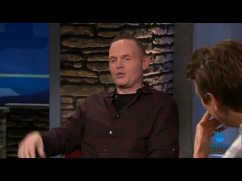 Bill Burr on The Pete Holmes Show