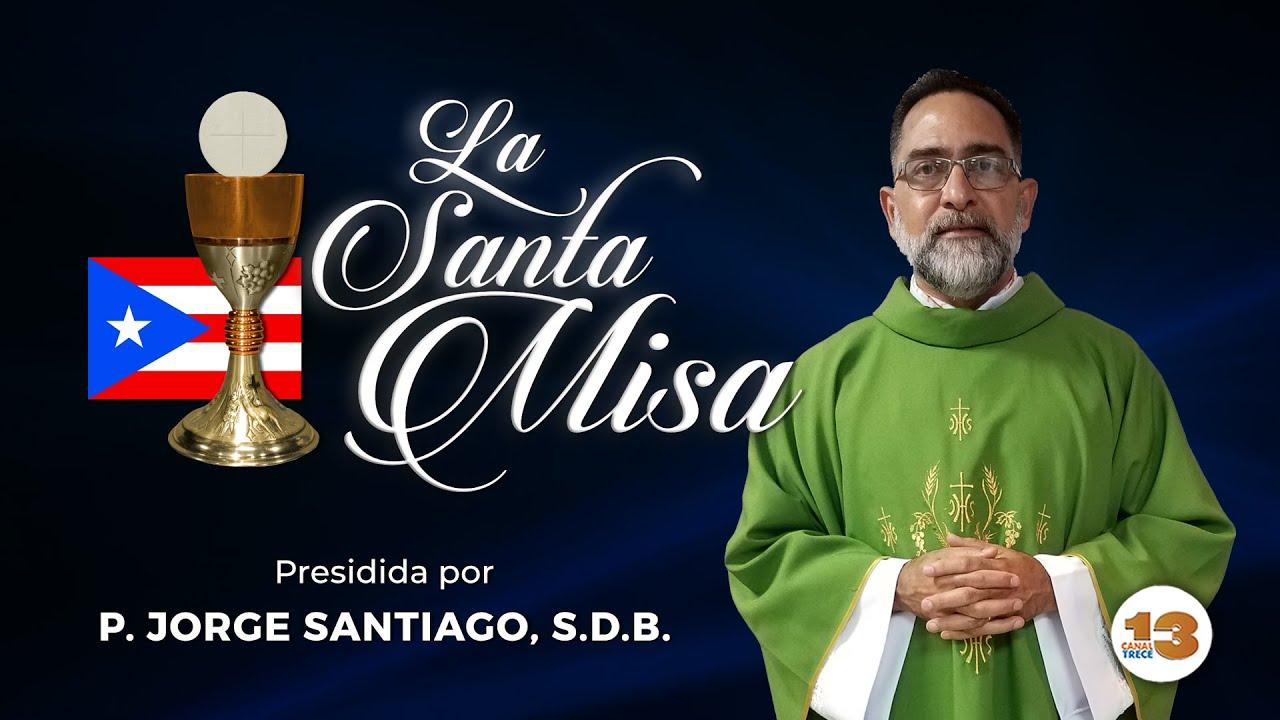 Santa Misa de Hoy Domingo, 20 de Diciembre de 2020