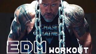 EDM Workout Motivation Music Mix 2021 🔋 BASS, TRAP, ELECTRO, HIP HOP 🔋 Bodybuilding Motivation 2021🔋