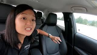 2019 New Toyota Corolla Altis Walkaround & Interior Review | EvoMalaysia