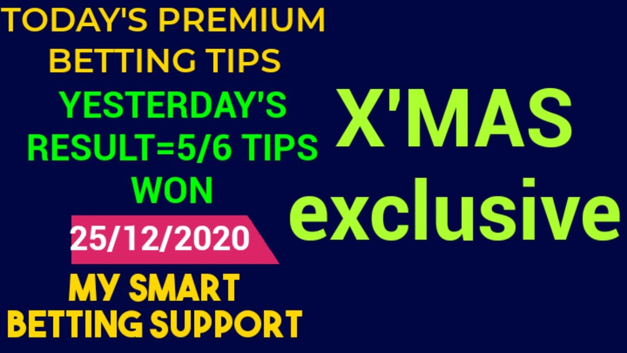 Betting tips and predictions for today spread betting tips of the day humor