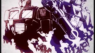 TRANSFORMERS G1 Theme Remix