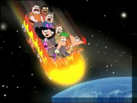 Phineas e Ferb - Sigla Iniziale