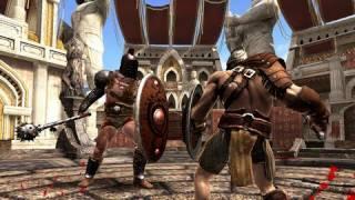 Blood & Glory - iPad 2 - Walkthrough - Tournament: Second Elite