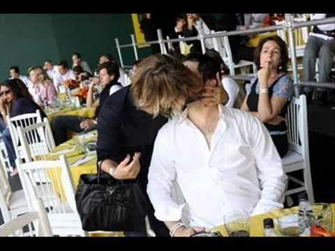 Murilo Benício e Guilhermina Guinle _Inesquecível