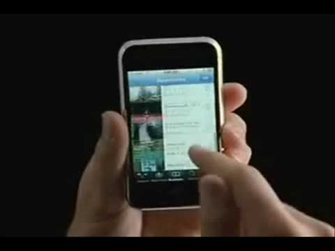 Funny iPhone A.D.D. Parody - YouTube