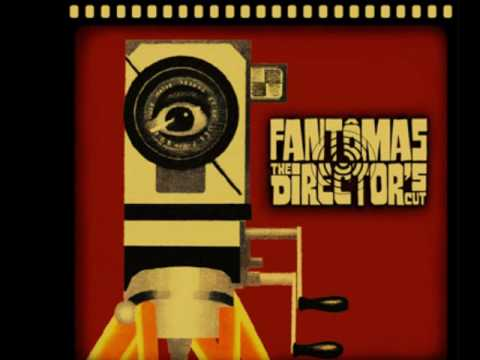 Fantomas - Investigation of a Citizen Above Suspicion