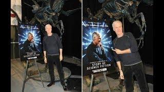 История научной фантастики с Джеймсом Кэмероном Разумные машины