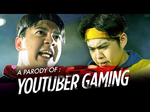 YOUTUBER GAMING INDONESIA : THE MOVIE thumbnail