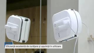 TESLA RoboStar W550 - detergen…