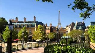 Alex Renard Et Son Orchestre - Bois De Boulogne - Paris, 1941