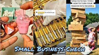 SMALL BUSINESS - TikTok Compilation
