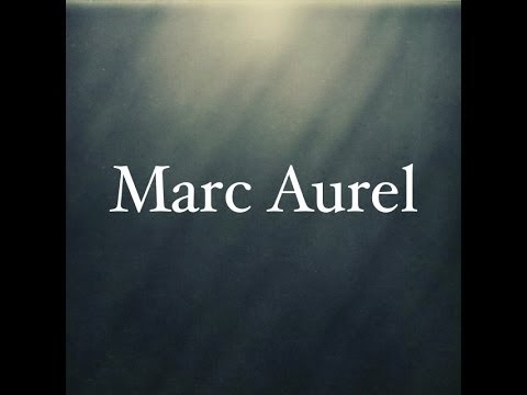 Marc Aurel Zitate Piano Solo