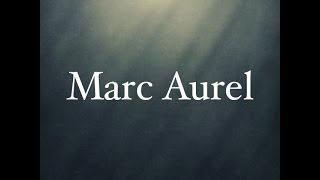Marc Aurel | Zitate (Piano solo)