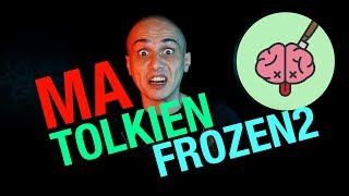 3LAR - MA Tolkien is Frozen 2