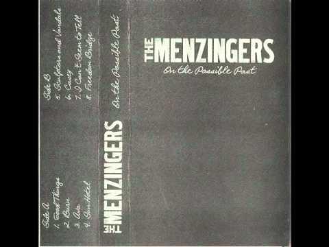 The Menzingers - Freedom Bridge (Acoustic Demo)