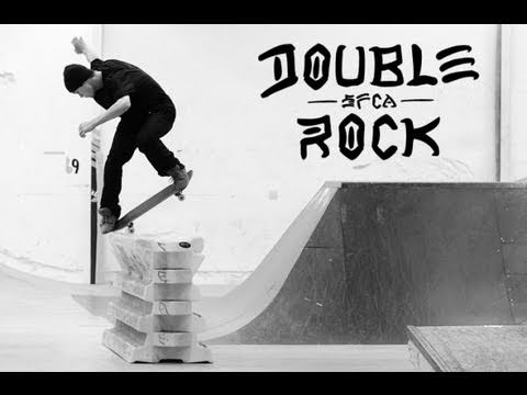 Double Rock: DC