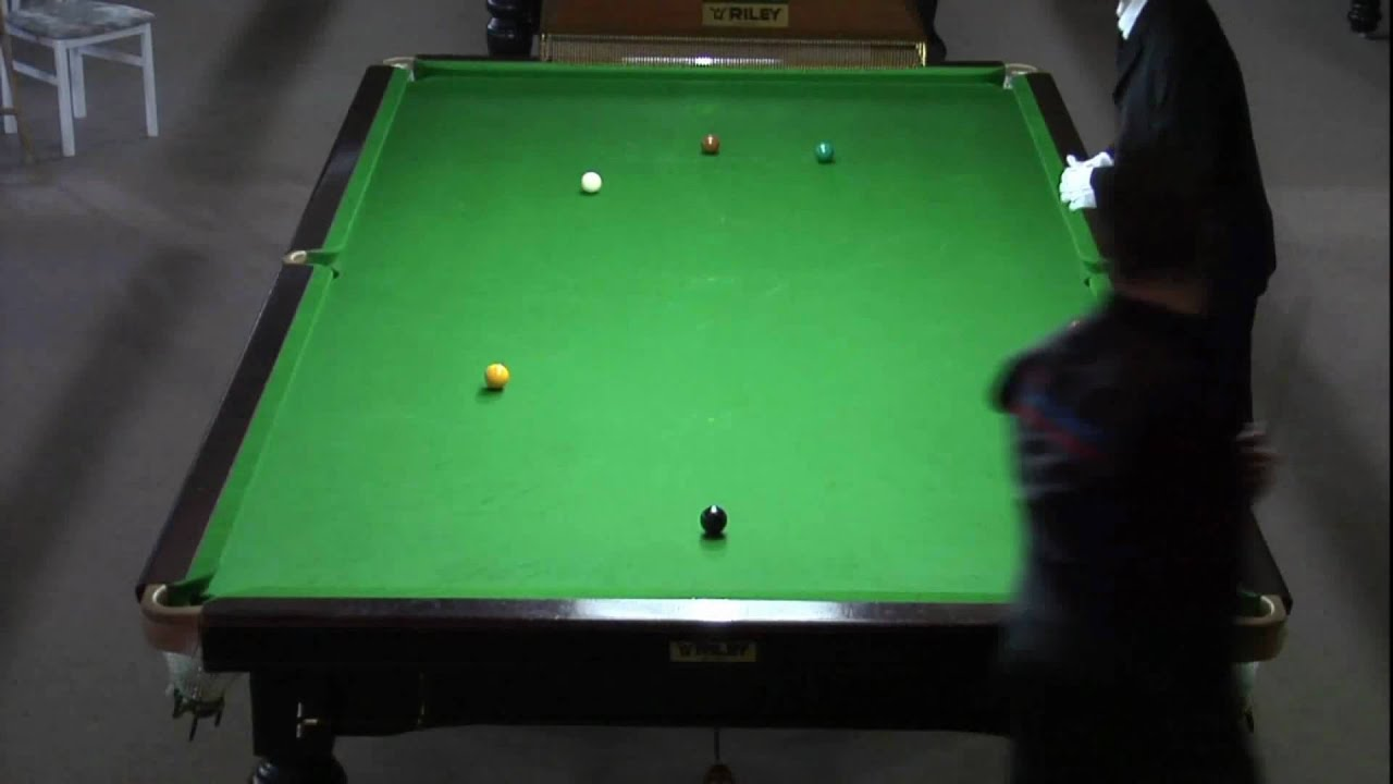 Snooker Deutsch