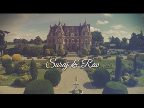 CHATEAU IMPNEY WEDDING HIGHLIGHTS