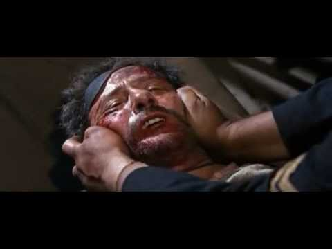 The Good, the Bad & the Ugly - Tuco`s Torture Scene english.