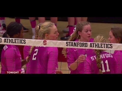 Stanford v Washington (partial), 10/19/17