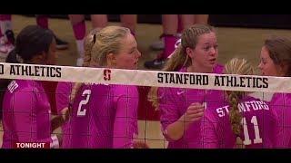 Cover images Stanford v Washington (partial), 10/19/17