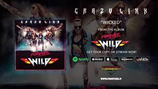 "Crazy Lixx – ""Wicked"" (Official Audio) #RockAintDead"